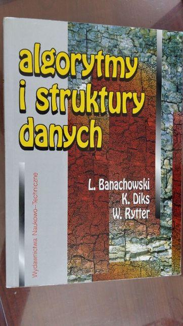 Algorytmy i struktury danych L.Banachowski K.Diks W.Rytter