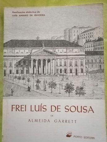 Frei Luís de Sousa - Almeida Garret