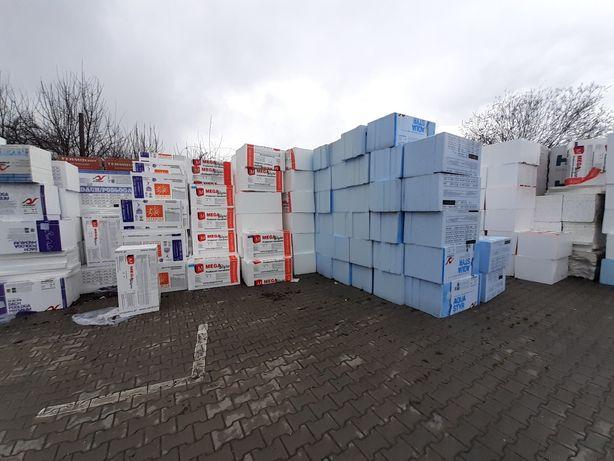 Styropian Dach/Podłoga EPS 80-038,Fasada 040,Aqua EPS 100-037
