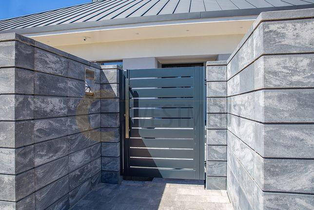 Bloczki ogrodzeniowe betonowe Bloczek betonowy KOST BET Royal 50x20x20