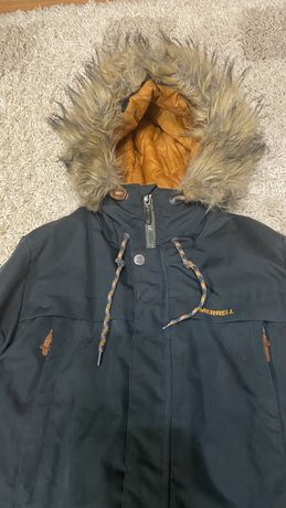 Куртка утепленная - парка Merrell для подростка
