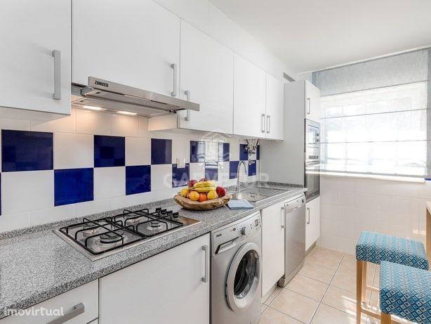 Apartamento T2 junto à Ria Formosa, Cabanas de Tavira, Al...