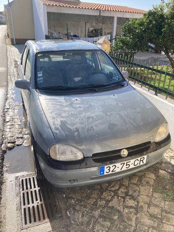 Opel Corsa Kat 98