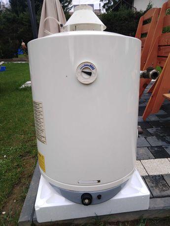 Podgrzewacz wody gazowy