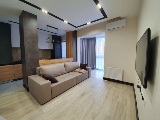 Стильна 1к квартира Кришталеві Джерела від господаря