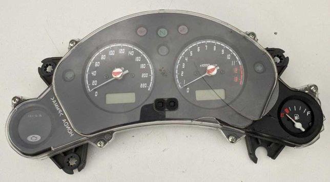 Приборная панель Honda CBF 600