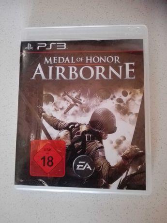 Gra na PS3 Medal id Honor Airborne jak nowa