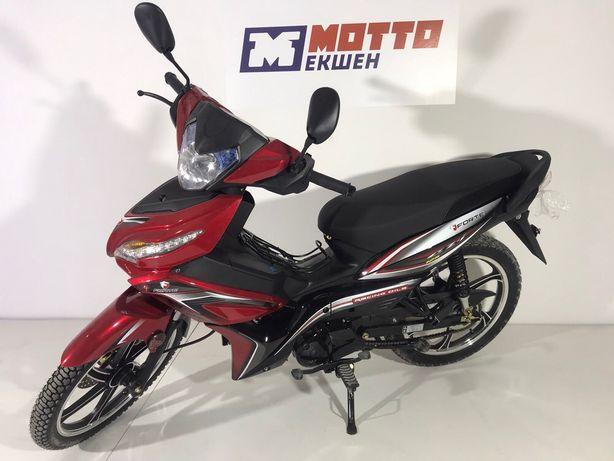Мотоцикл Forte FT125-FA