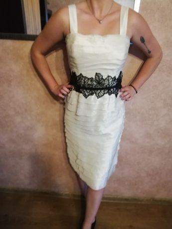 Sukienka do cywilnego r. L