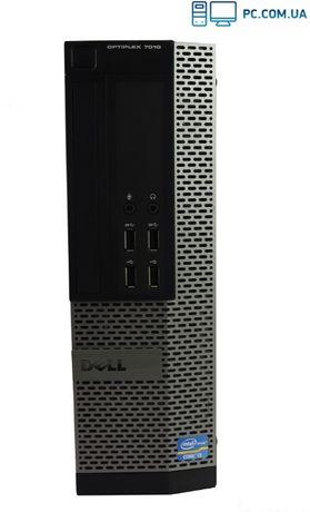 Системный блок Dell OptiPlex 7010 SFF Core i3-3240 4GB RAM 500GB HDD