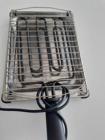 Vendo grelhador eletrico