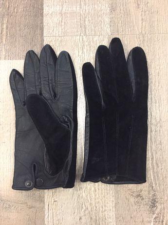 Укорочённые перчатки