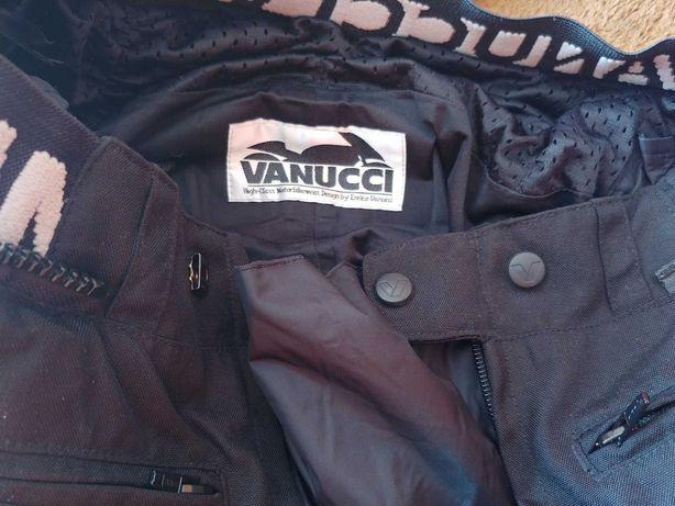 Spodnie motocyklowe VANUCCI roz L