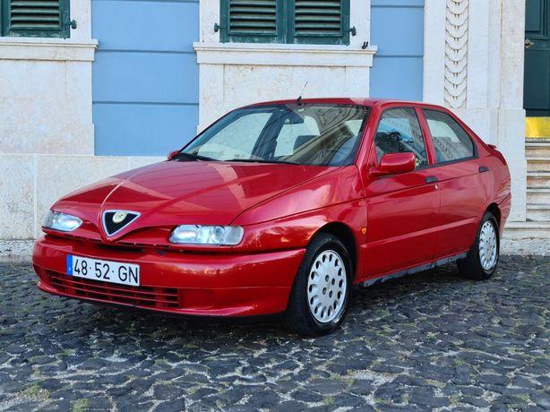 Alfa Romeo 146 1.4 - KIT GPL