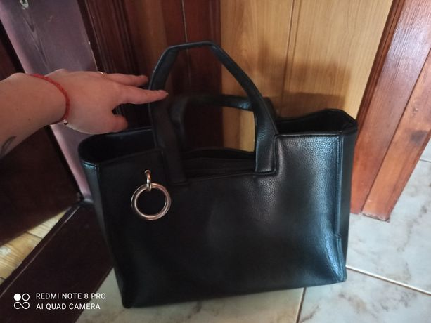 Жіночі сумки!Велика і маланька