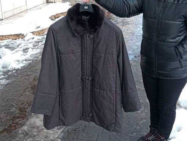 Женская демисезонная куртка Liva 56
