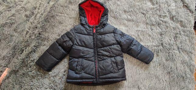 Куртка на мальчика 1,5-2 года