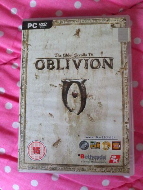Jogo Oblivion