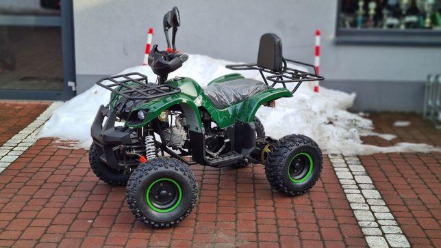 Quad YD PHYTON 006/7 PRO 125cc