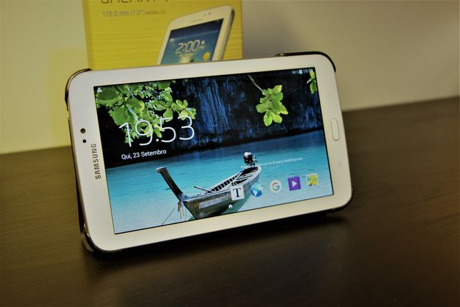 tablet Samsung GALAXY tab3 16Gb wi-fi