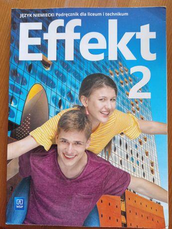 Język niemiecki Effekt 2