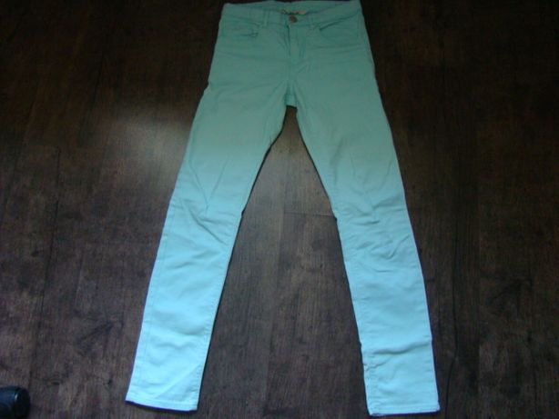 Продам красивые джинсы h&m на 10-11 лет в идеальном состоянии
