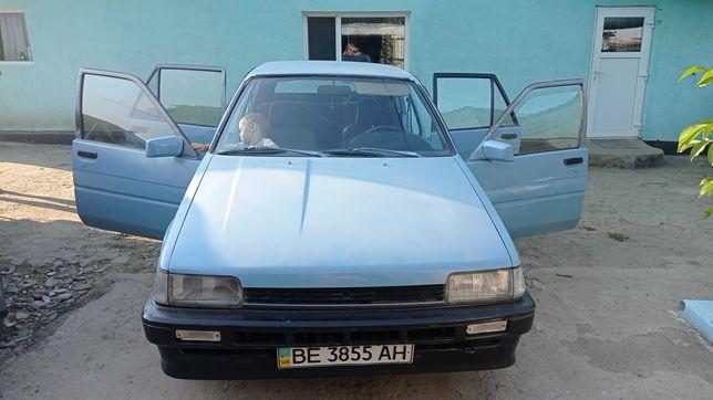 Тойота Королла ЕЕ80