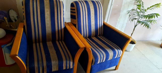 2 super fotele polecam