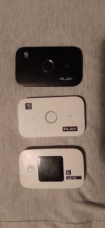 Witam sprzedam trzy routery Huawei