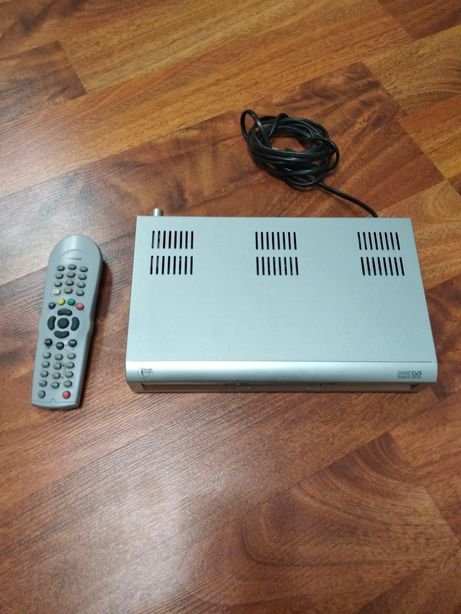 Digital cable decoder