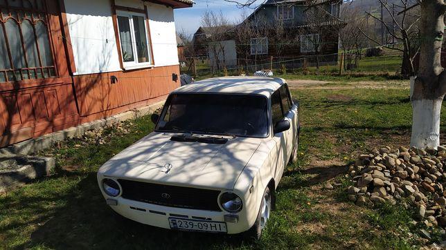 СРОЧНО Продам ВАЗ 2101.