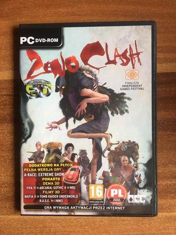 Gra Zeno Clash