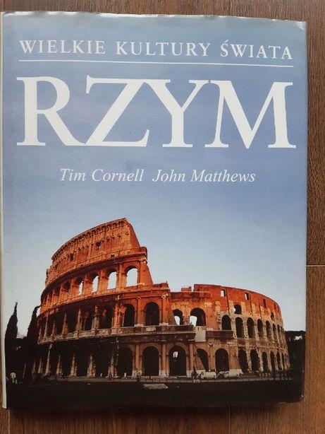 Sprzedam książkę Rzym