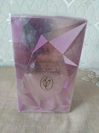Продам парфюмерную воду Faberlik Rose от Валентина Юдашкина за 1125 ру