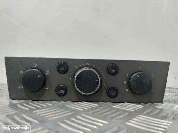 13166481 Comando chauffage OPEL VECTRA C (Z02) 1.9 CDTI (F69) Z 19 DT