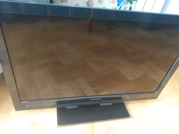 Telewizor Thomson 32 cali led uszkodzona matryca