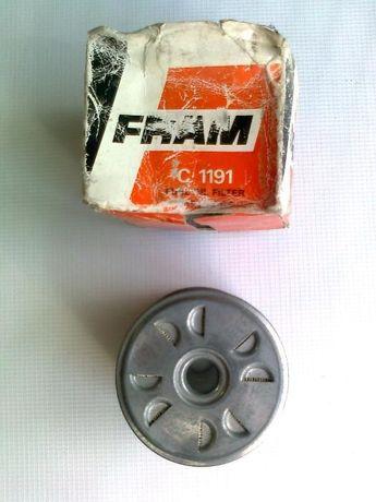 Новый топливный фильтр Fram C1191