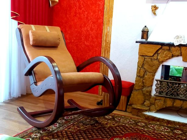 Срочно продам кресло качалку
