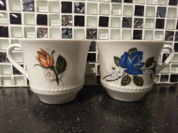 Dwa porcelanowe Dzbanuszki Bavaria