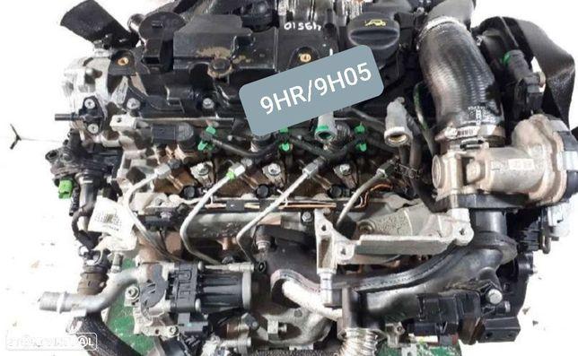 Motor Peugeot 2008Hdi 3008Hdi 5008Hdi 1.6 Hdi 112Cv Ref.9HR 9H05