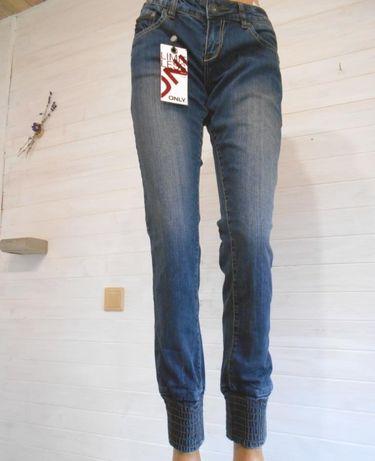 Классные джинсы M\L Only