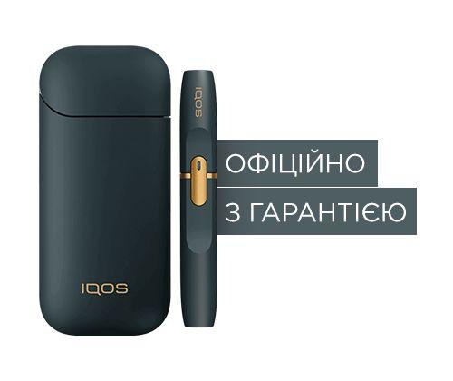 Iqos 2.4 Plus (Айкос) 799 грн. Без предоплаты