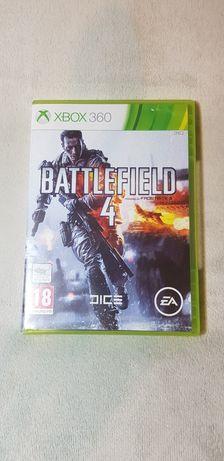 Battlefield 4 na Xbox 360
