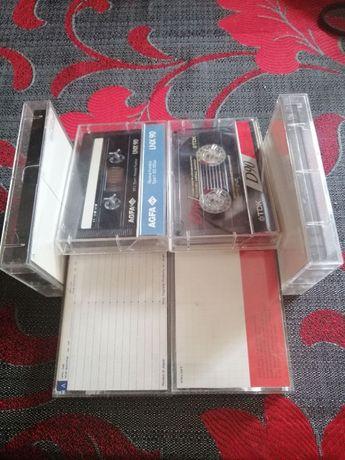 Przegrywane kasety magnetofonowe