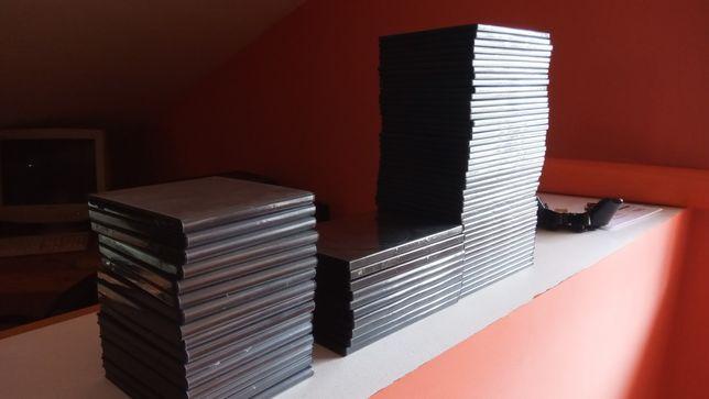caixas dvd slim