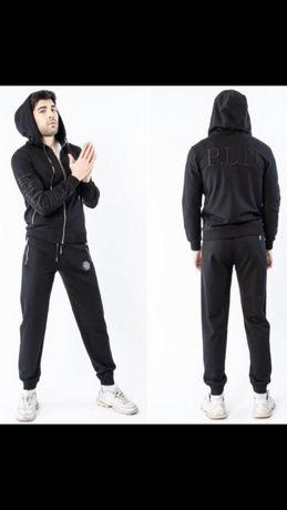 Спортивный костюм PhilippPlein/ФилипПлейн премиум