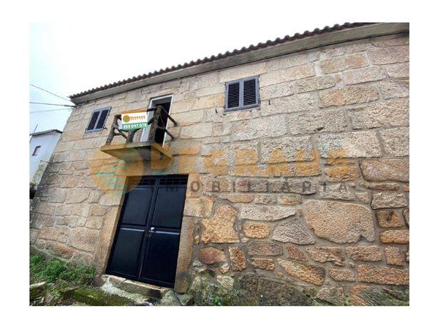 Retoma Bancária Moradia T2 na Vila de Sanfins do Douro