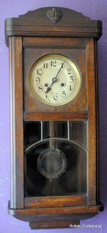 Stary zegar nr 9 Kienzle