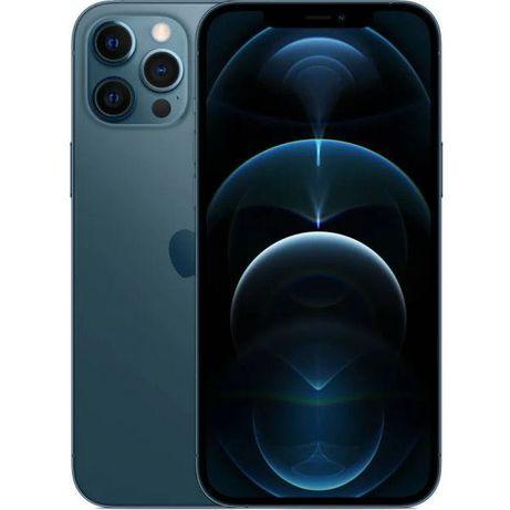 iPhone 12 Pro Max 128gb Pacific Blue Garantia