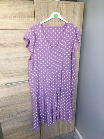 Wloska letnia sukienka